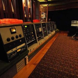 Online Mixing and Mastering Outboard Gear