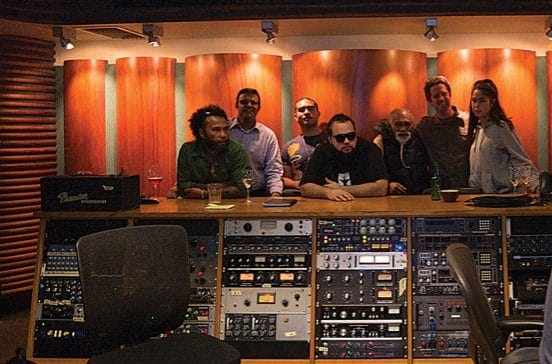 Mixing and Mastering with the World's Best Consoles